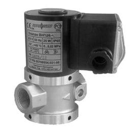 Клапан с соленоидом ВН 1-С-4-Е