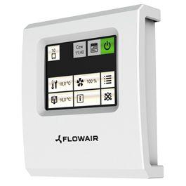 Каталог оборудования FLOWAIR