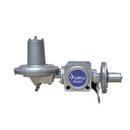 Регулятор давления газа Volgagaz РДНК-1000