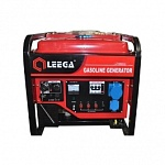 Бензиновый генератор LEEGA Power Generation LT 11000 | CLE