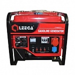 Бензиновый генератор LEEGA Power Generation LT 11000 | CLE | 3